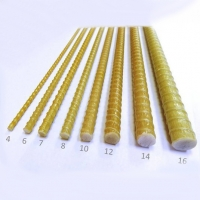 Стеклопластиковая арматура от 4 мм до 16 мм